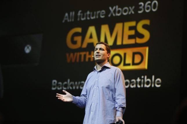 Майк Ибарра решил покинуть Microsoft после 20 лет работы в компании