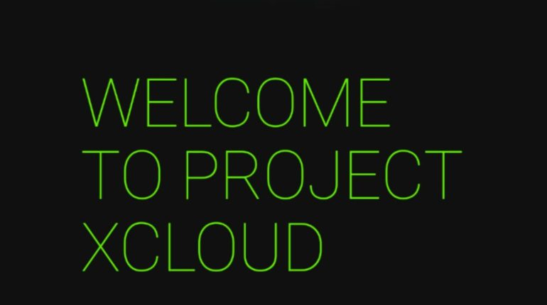 Welcome to Project xCloud