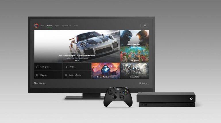 Xbox-One-App