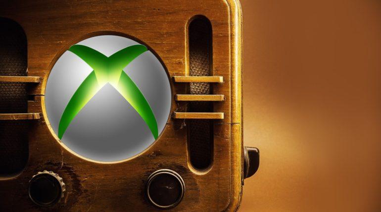 Радио на Xbox One FM