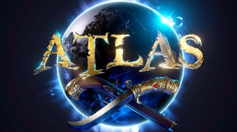 Новая MMORPG Atlas вышла на Xbox One