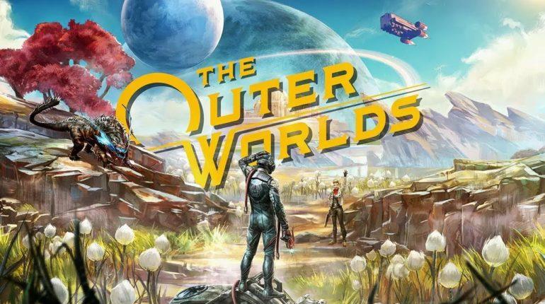 Авторы The Outer Worlds проводят розыгрыш кастомной конcоли Xbox One X в честь праздничного запуска игры