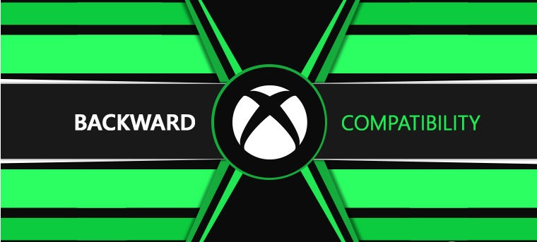Обратная совместимость Xbox