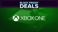Черная пятница Xbox