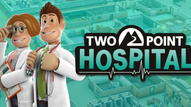 Two Point Hospital выйдет на Xbox One 25 февраля