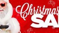На CDKeys проходит Рождественская распродажа игр и подписок для Xbox One
