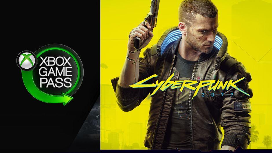 Слух Cyberpunk 2077 может появится в каталоге Xbox Game Pass