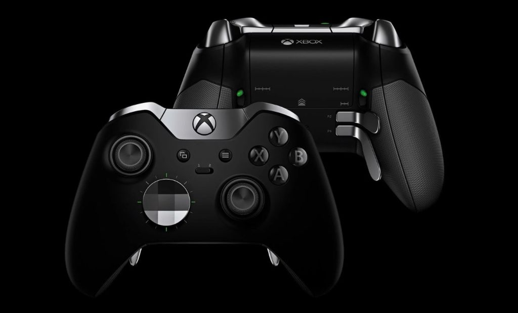 Xbox-Elite-Wireless-Controller-Series-1-