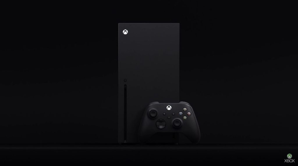 Выход Xbox Series X состоится в ноябре