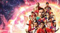 Вышла условно-бесплатная версия Pro Evolution Soccer 2020