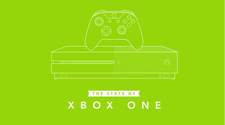 Итоги 2019 года для Xbox One