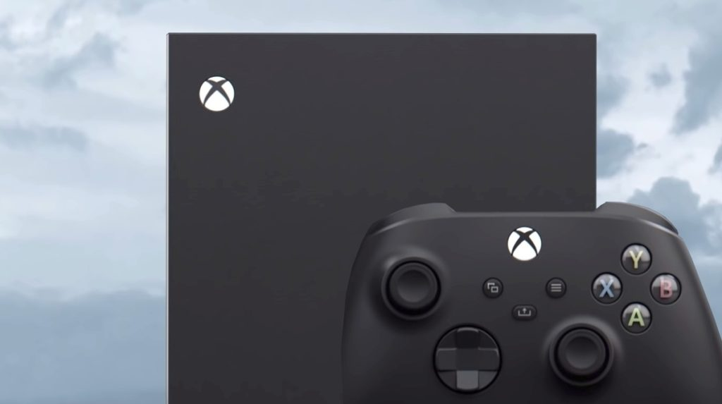 Слух: Microsoft скоро анонсирует Xbox Series S / Xbox Lockhart