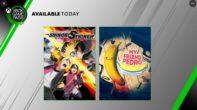 Naruto to Boruto: Shinobi Striker и My Friend Pedro доступны для загрузки