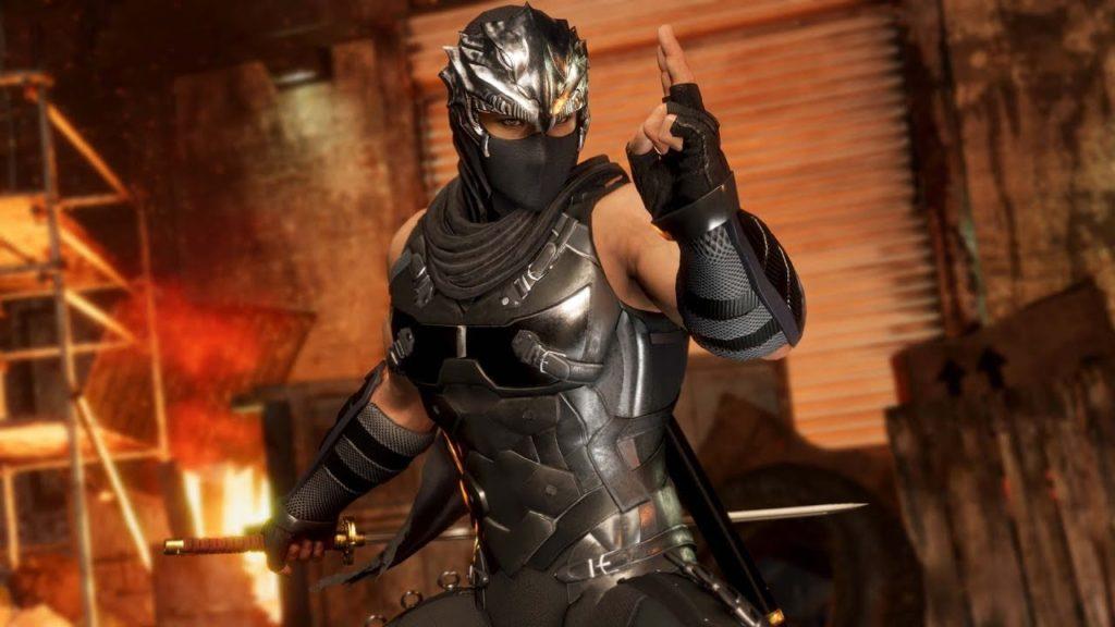Бесплатное DLC для Dead or Alive 6 Сore Fighters