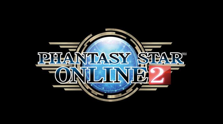 Открыта запись на бета-тест Phantasy Star Online 2