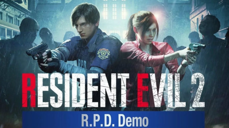 Демоверсия Resident Evil 2 вернулась в Microsoft Store