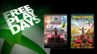 Free Play Days: Trailmakers [с 5 по 9 декабря]