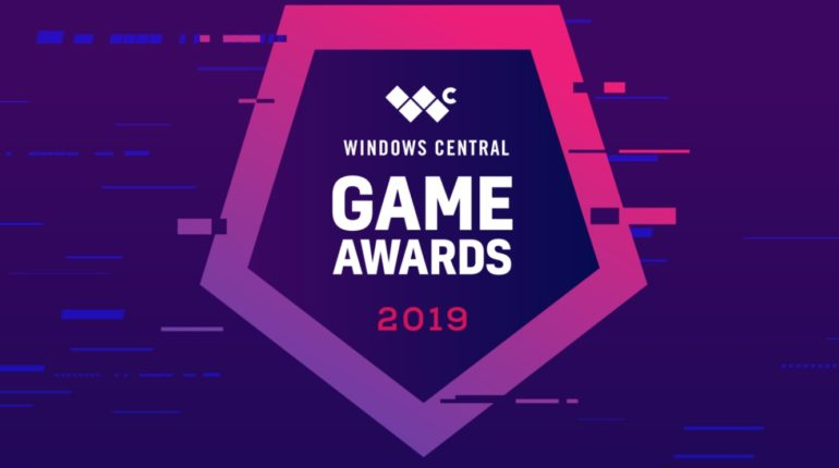 Windows Central Game Awards 2019