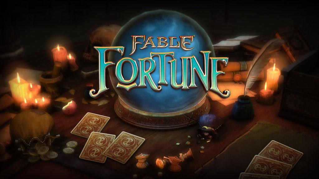 Fable Fortune закроют в марте 2020