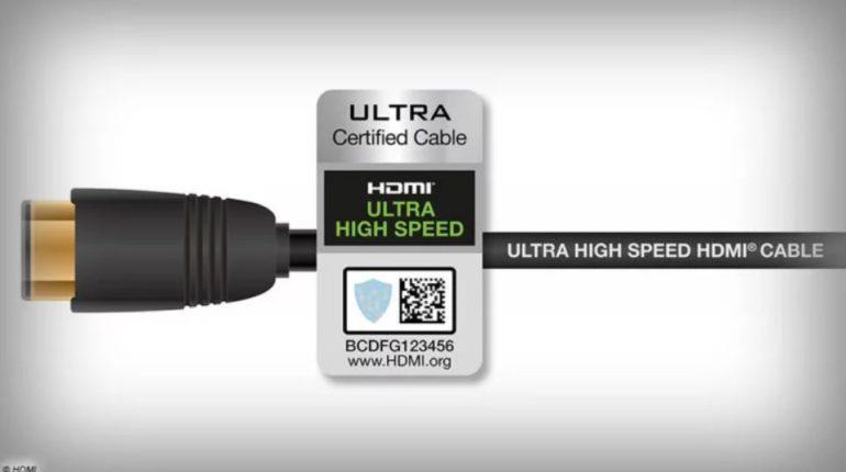 HDMI 2.1 для и Xbox Series и PS5 официально подтверждён