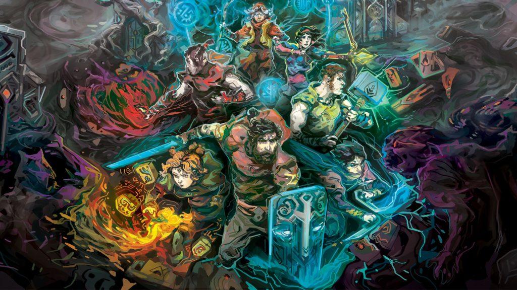 Children of Morta в Xbox Game Pass