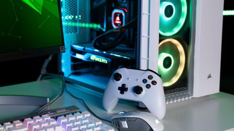 PC + Xbox One
