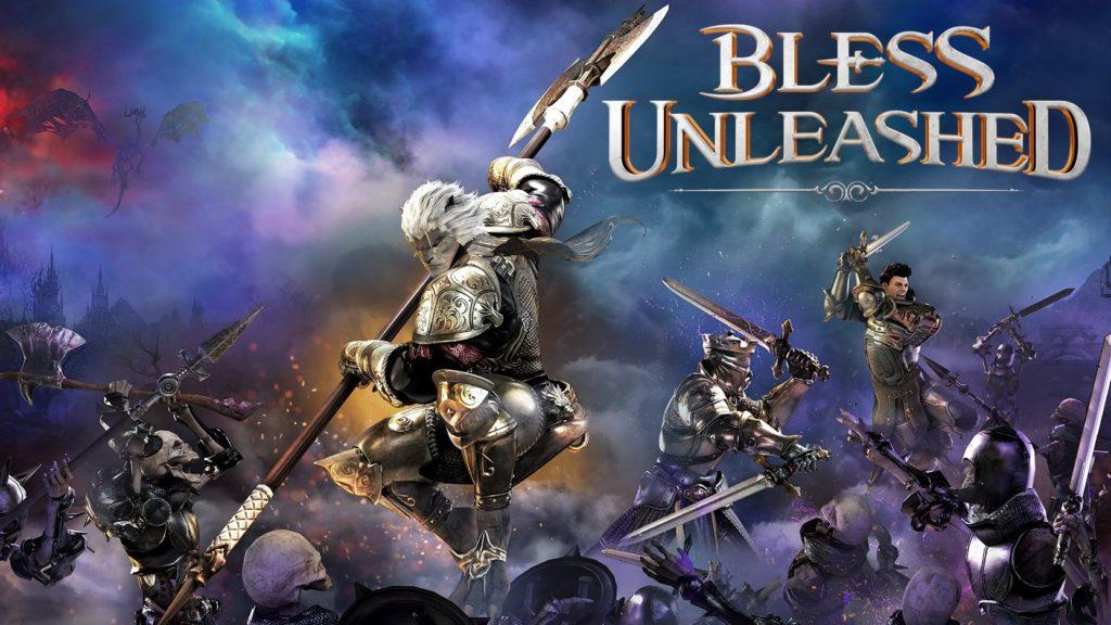 Bless Unleashed выйдет на Xbox One в марте 2020