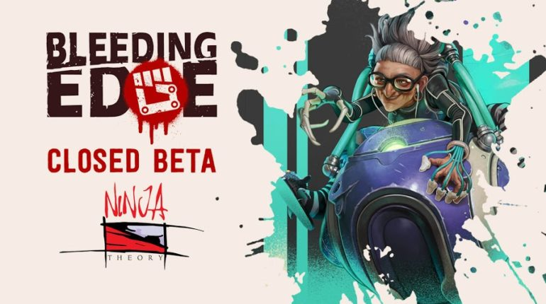 Bleeding Edge Closed Beta