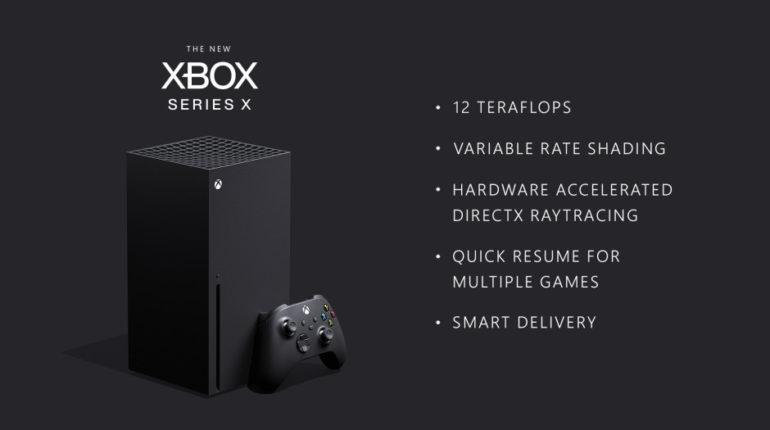 Фил Спенсер (Phil Spencer) Необузданная мощь – это только часть возможностей Xbox Series X