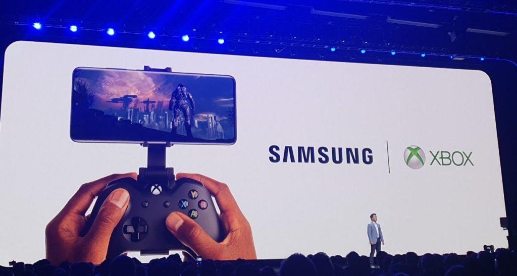Samsung-obyavila-o-partnerstve-s-Xbox-10