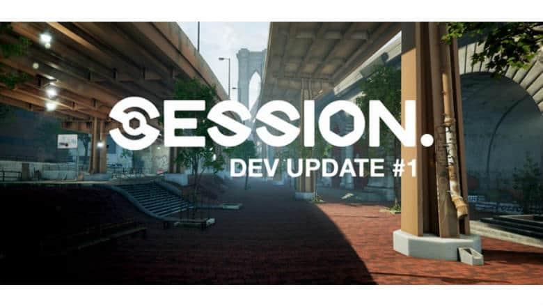 Новое окно релиза для Session на Xbox One