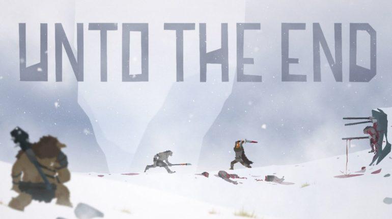 Unto The End – приключенческий 2D-платформер, разработанный 2 Ton Studios