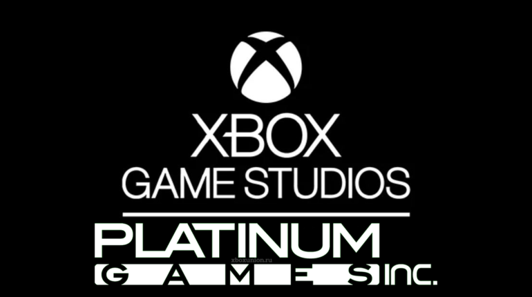 Xbox Game Studios Platinum Games XboxUnion.ru