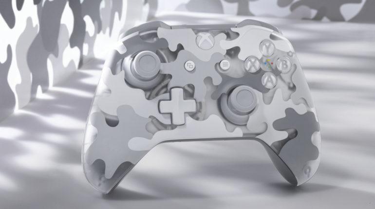 Anonsirovan-novyj-kontroller-Xbox-Arctic-Camo-Special-Edition
