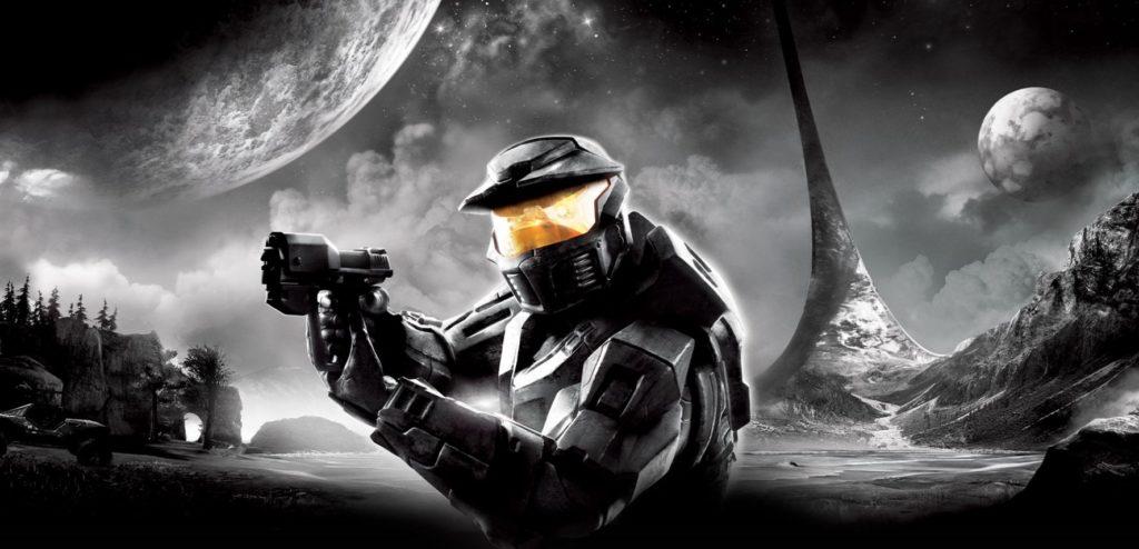 Halo: Combat Evolved Anniversary теперь доступна на PC в составе The Master Chief Collection