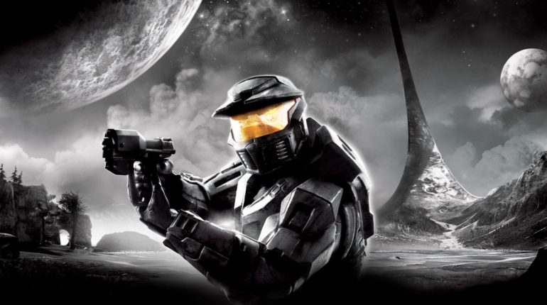 Halo: Combat Evolved Anniversary теперь доступна на PC в составе The Master Chief Collection