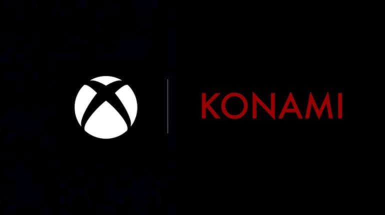 Microsoft покупает весь каталог игр Konami