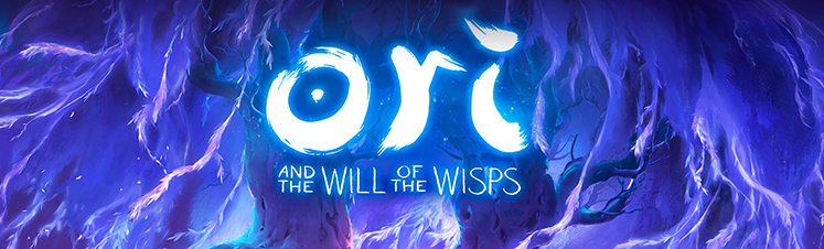 Ori and the Will of the Wisps promo mob