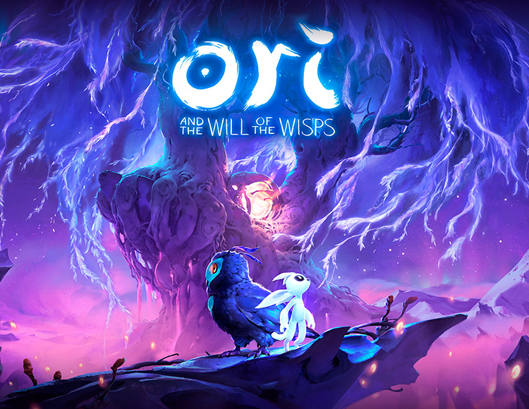 Ori and the Will of the Wisps promo