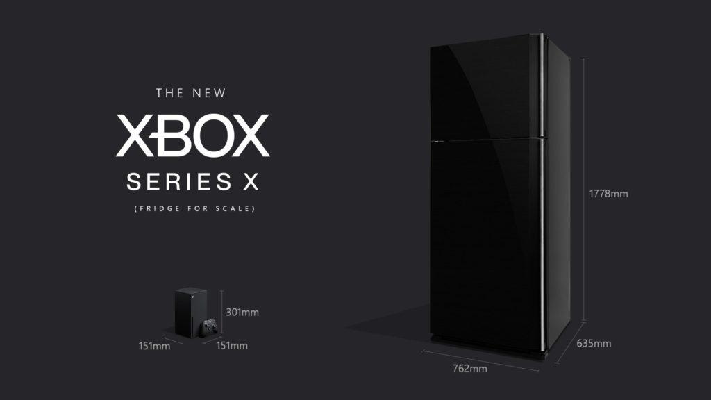 Microsoft зарегистрировала новый логотип Xbox Series X, как торговую марку
