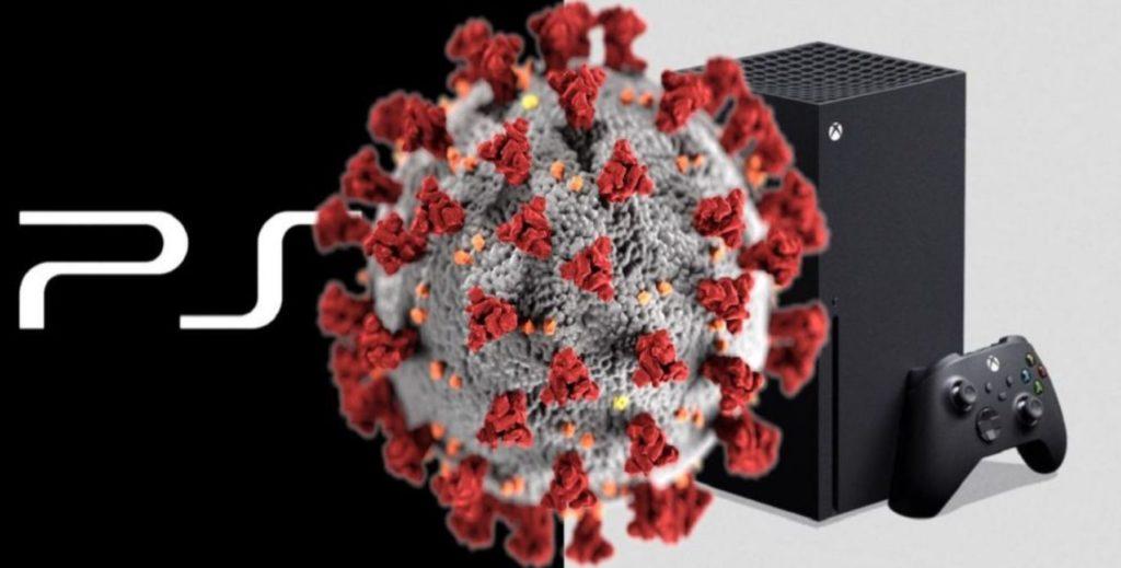 Xbox-Series-X-PS5-koronavirus-Covid-19