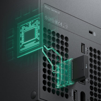 XboxSeriesX Ext Storage