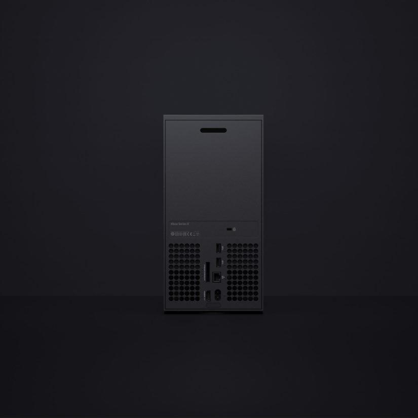 XboxSeriesX Ports