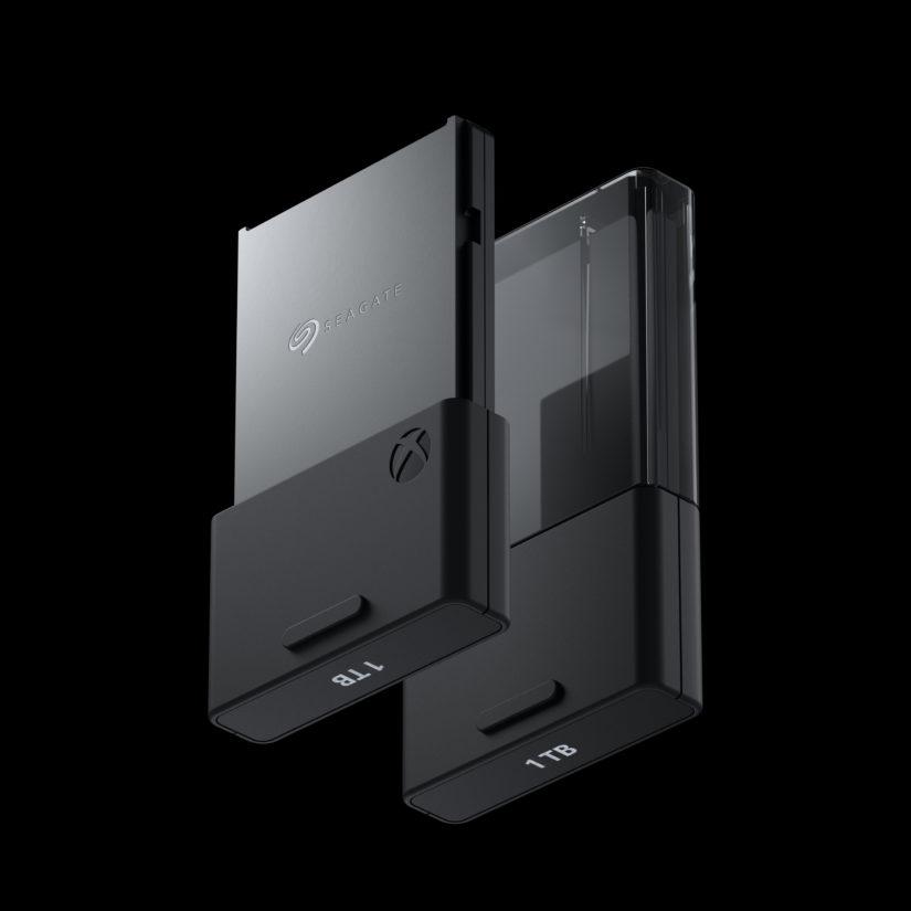 XboxSeriesX Storage Alone
