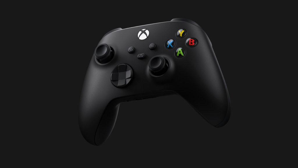 XboxSeriesX controller