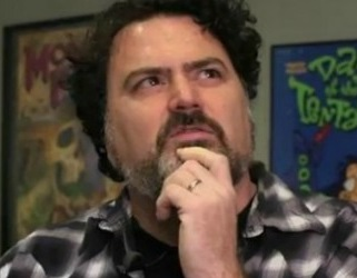 Double Fine Tim Schafer