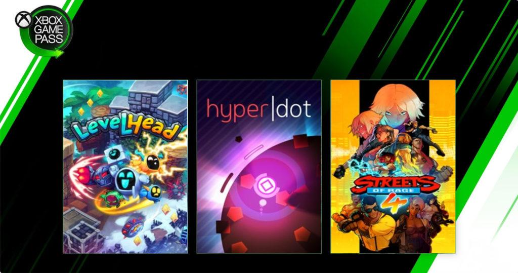 Три новые игры в Xbox Game Pass [Апрель 2020/2]