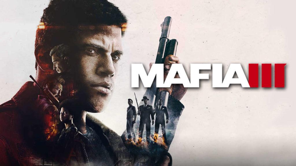 Mafia III доступна бесплатно до 7 мая 2020
