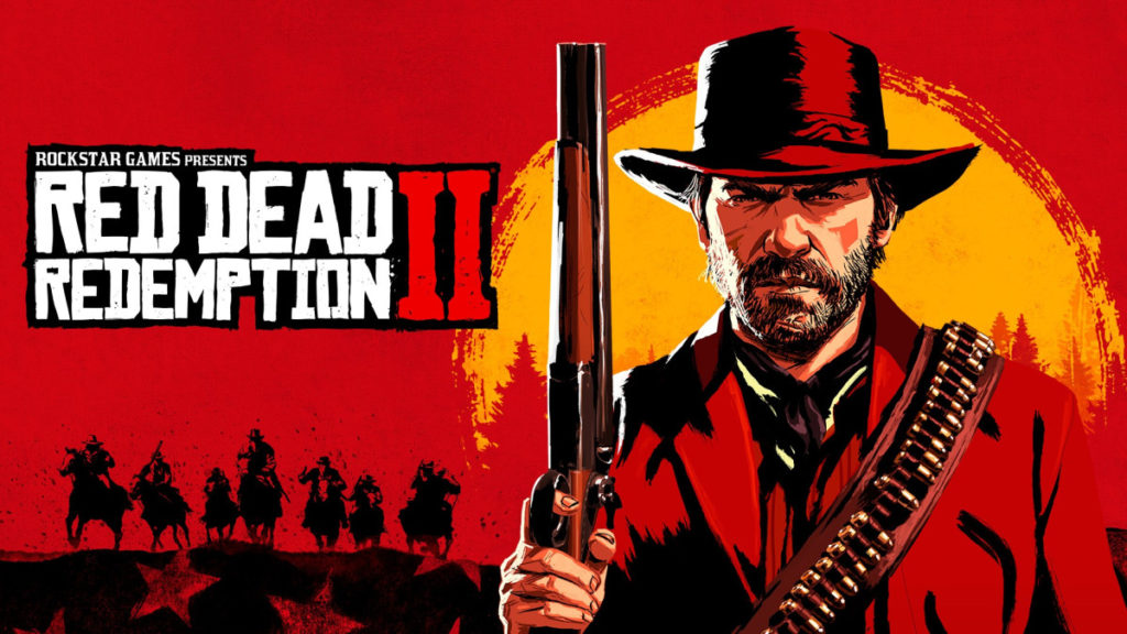 Red Dead Redemption 2 в Xbox Game Pass