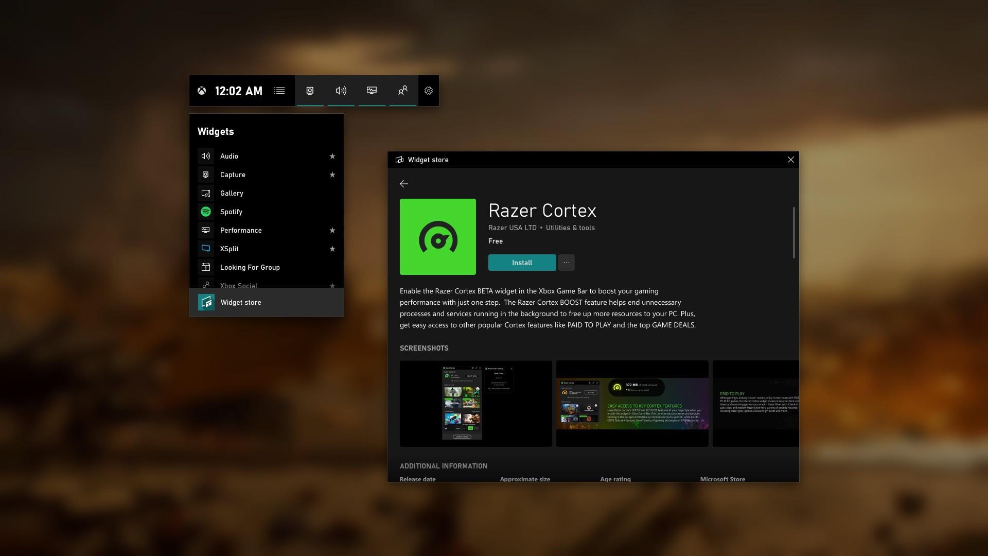 Итоги Inside Xbox [Апрель 2020]